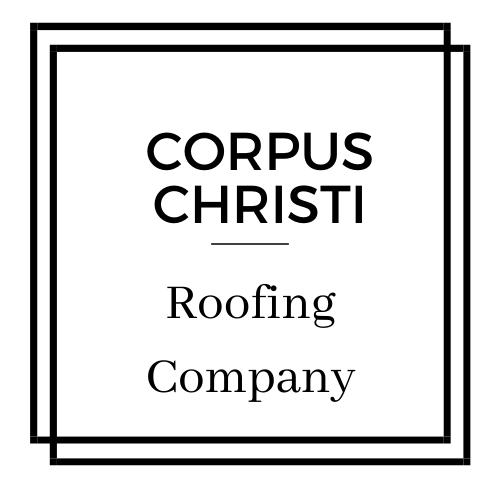 Corpus Christi Roofing Company Logo