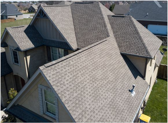 Roofing Corpus Christi TX