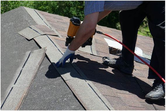 Roofing Contractors Corpus Christi