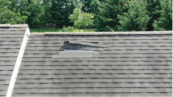Roof Repair Corpus Christi